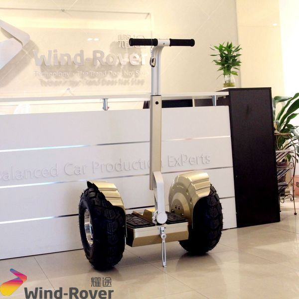 Wind Rover Big Wheel Self Balance Mobility Scooter off Road Electric Scooter