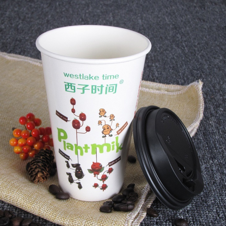 Disposable Cold Drink Paper Cups Manufacturer