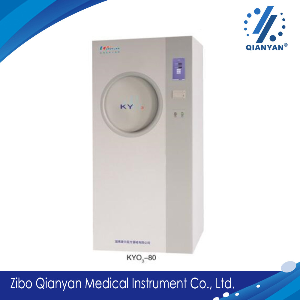 Low Temperature Medical Ozone Sterilizer for Precision Instruments