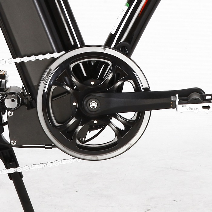 "New Model 26"" Electric Mountain Bike"