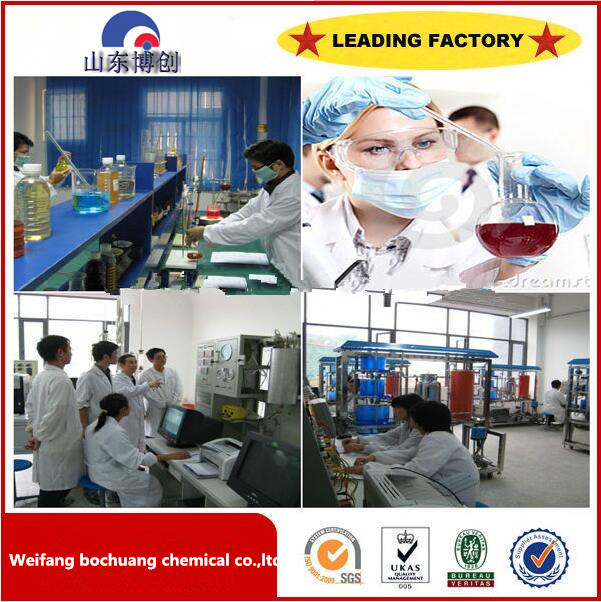 China supplier Snowmelt Agent Magnesium Chloride