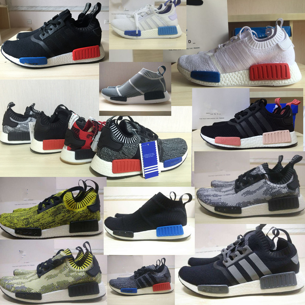 Wholesale 2016 Running Shoes Sneaker Casual Shoes Footlocker Mens and Women Size 36--44 OEM
