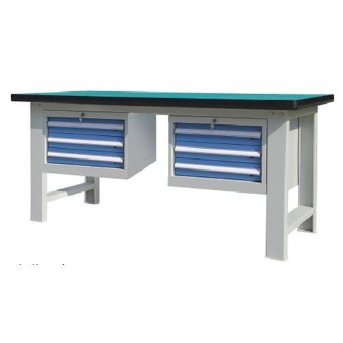 Westco FHD Heavy Duty Workbench with 6 Drawers