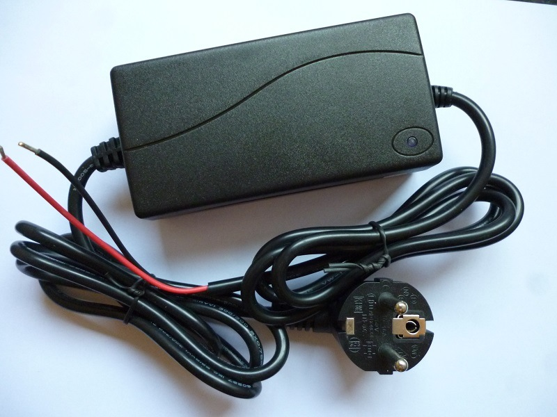 29.4V 2.0A Lithium Battery Charger