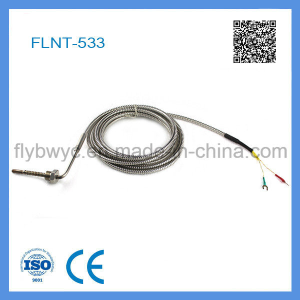 Flnt-533 Stuiable for Injection Equipment Bolt Type Thermocouple
