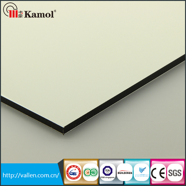 Aluminum Exterior Wall Panels Perforated Plate Aluminium Composite Panel