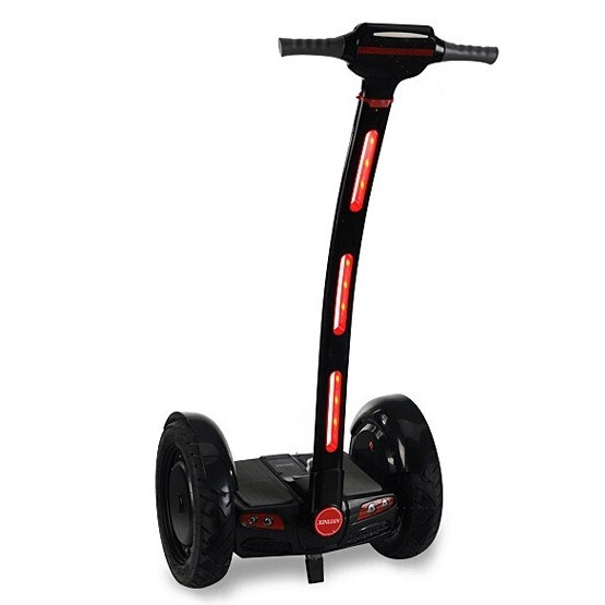 2 Wheels Self Balance Scooter (dogebos)