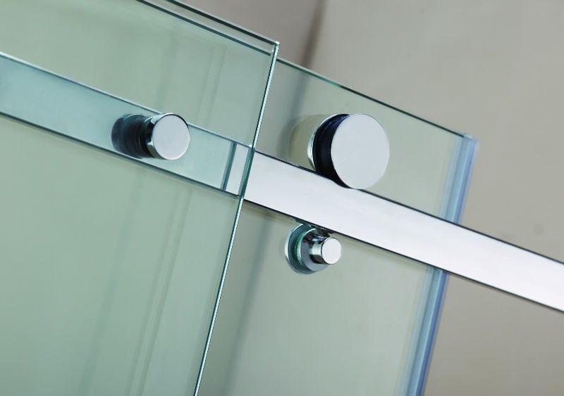 Best Price Shower Frameless Glass