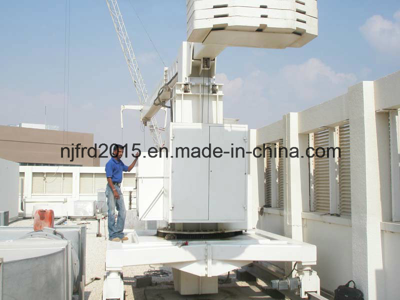 Building Mmaintenance Unit Hydraulic System Bmu
