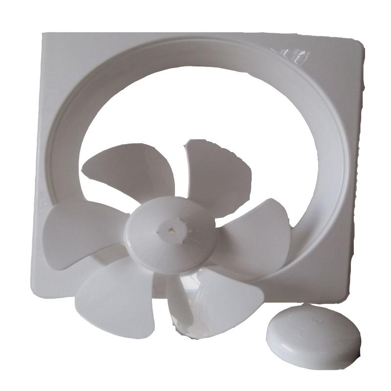 Deluxe Fan-Fan-Kitchen Room Fan