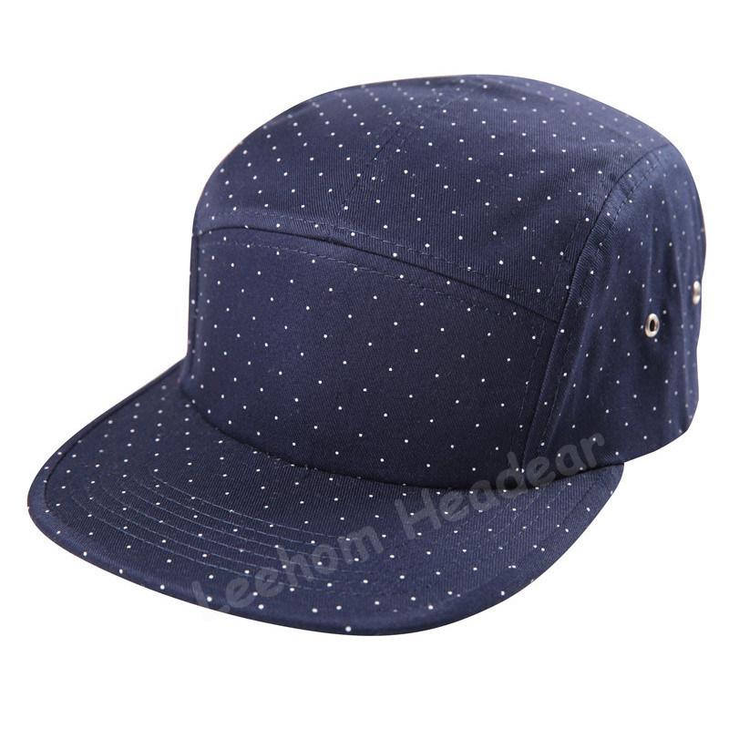 Snapback Fashion Sport Camper Style Print Hats&Caps