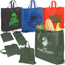Cheap Price Supermakert Shopping Non Woven Promotion Bag