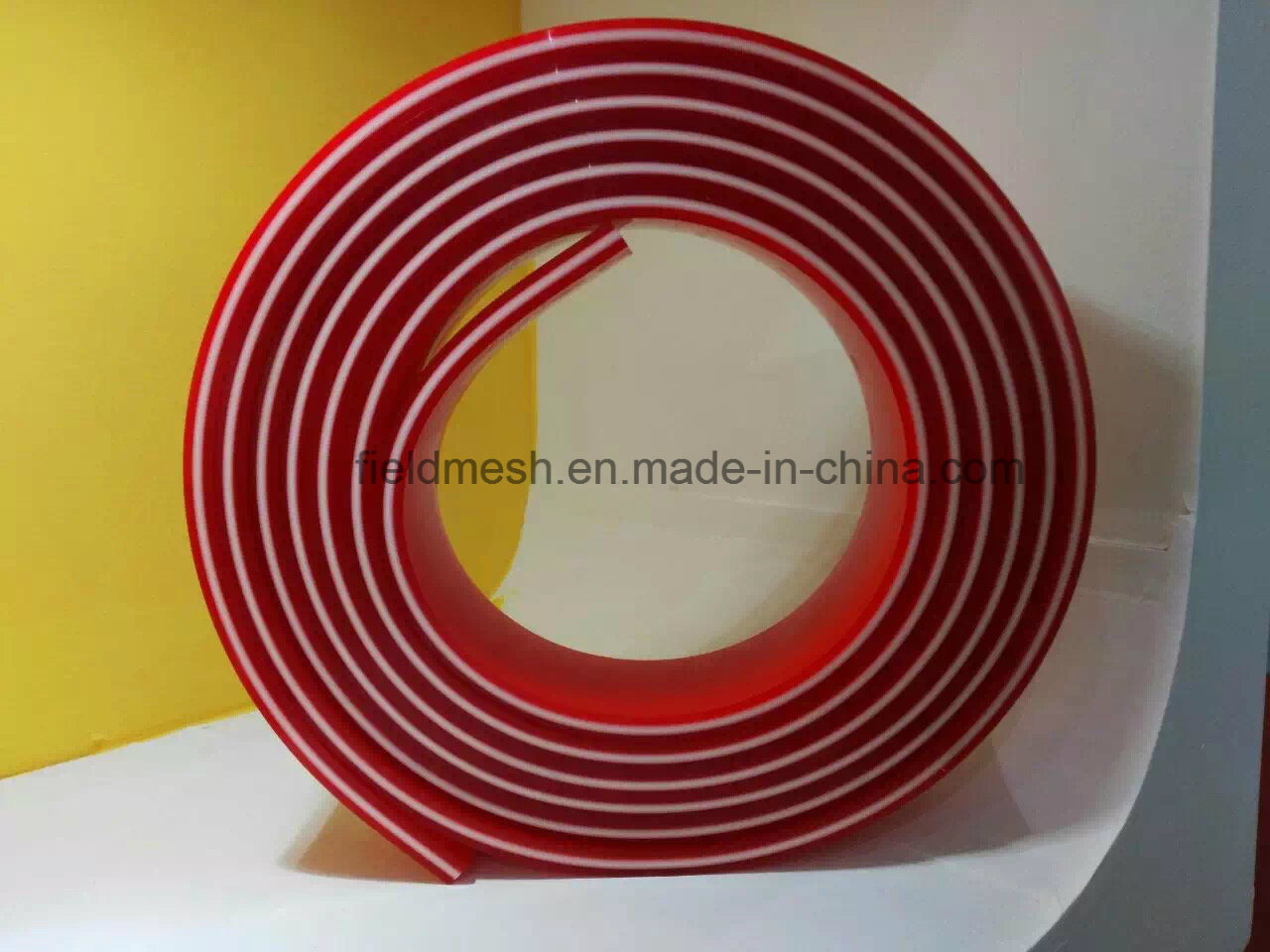 50*9*4000mm 65A Squeegee Rubber Blade for Screen Printing, The Color Is Available