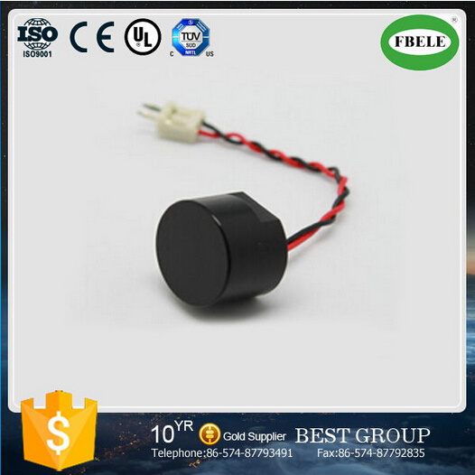 Great Sensitivity Ultrasonic Ranging Waterproof Sensor