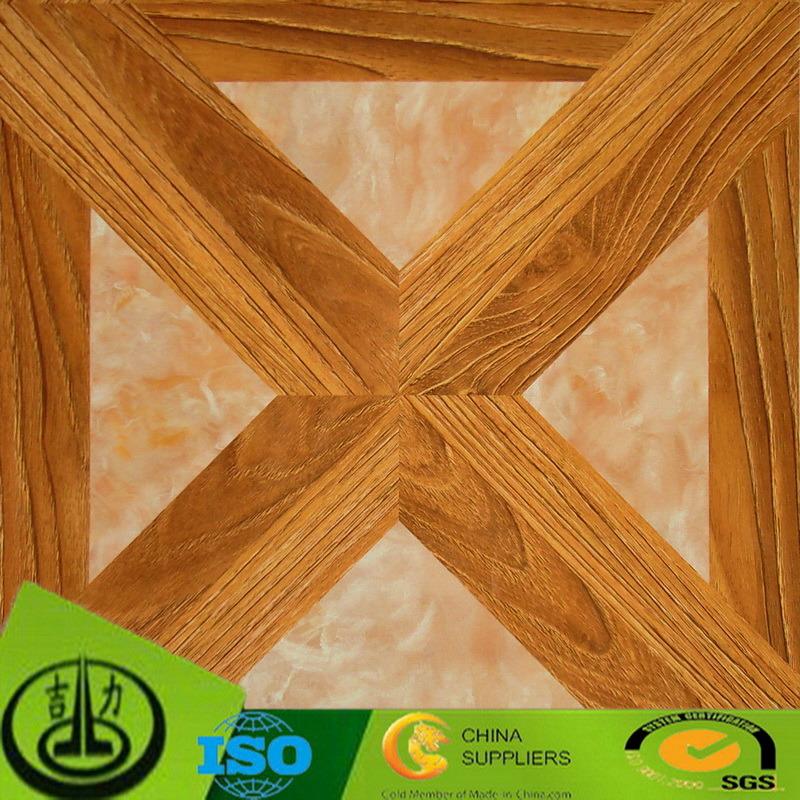 Parquet Decorative Paper for Laminated Floor