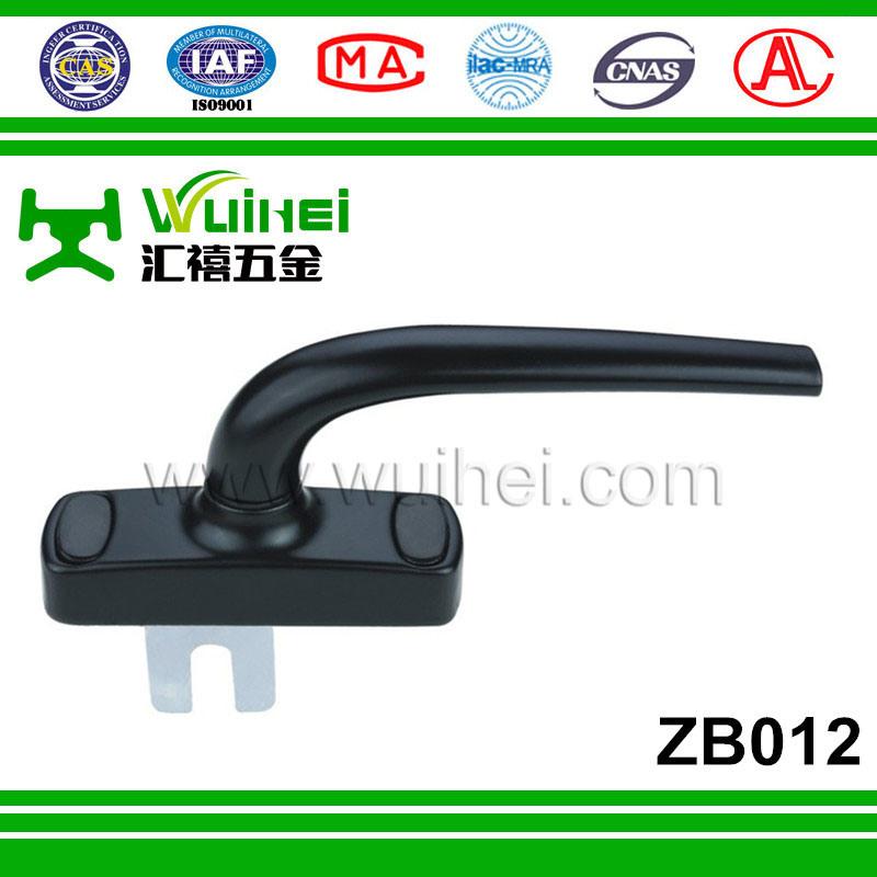 Aluminium Alloy Die Casting Multi Point Lock Handle for Window (ZB012)