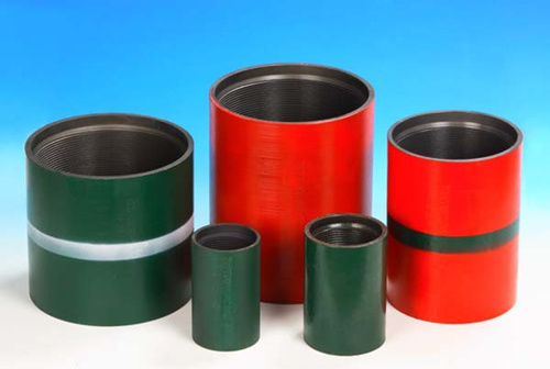 Casing and Tubing Coupling with API Standard