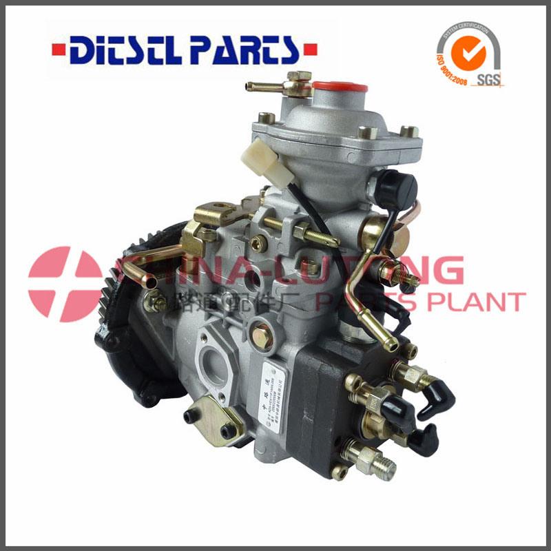 Zexel Diesel Injection Pump Nj-Ve4/11f1900L005 for Jmc, Gmc