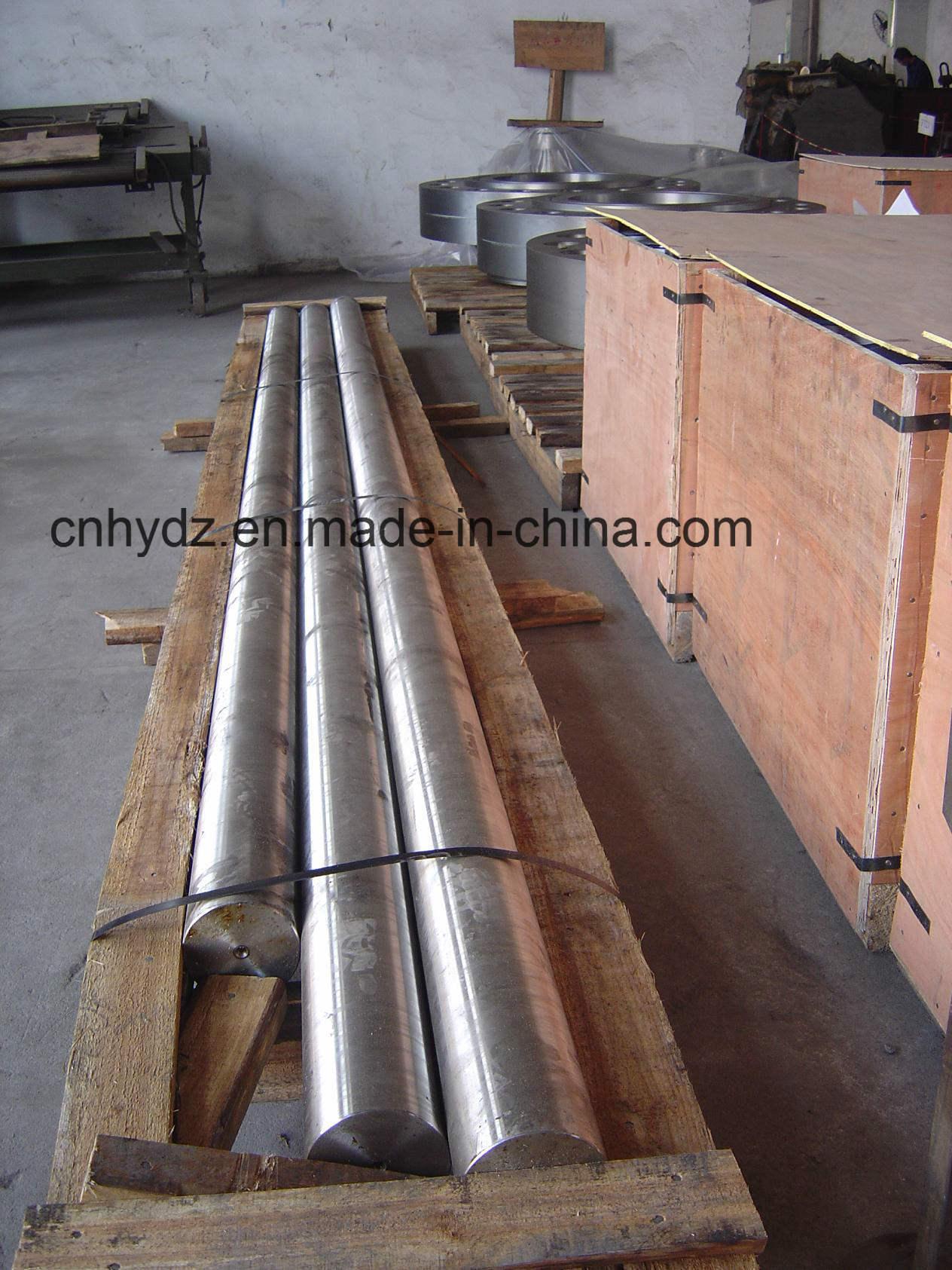 17-4pH (precipitation-hardening stainless steel) Forged Bar