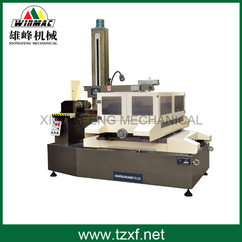 CNC Wire Cut EDM Machine 63-63c