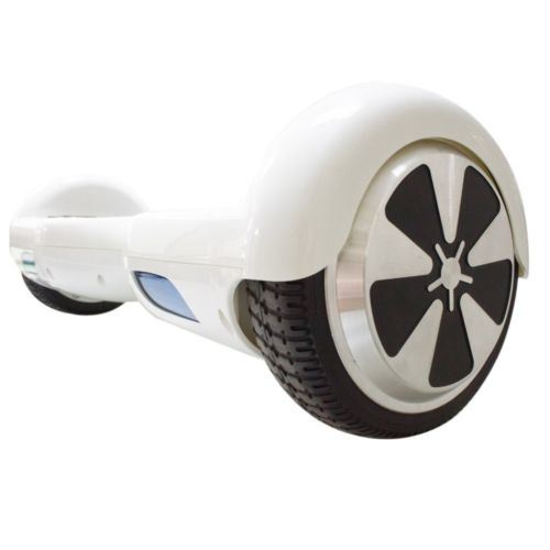 Hot Sales2 Wheels Smart Self Balancing Electric Scooter with LED Light