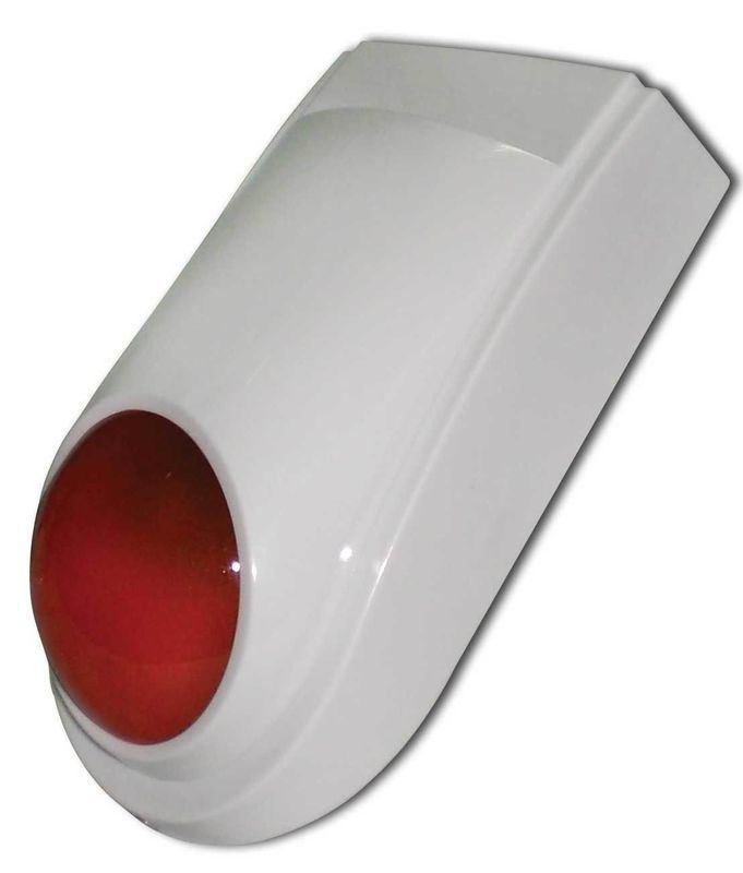 Wireless Water Proof Outdoor Strobe Siren (SN-200W)