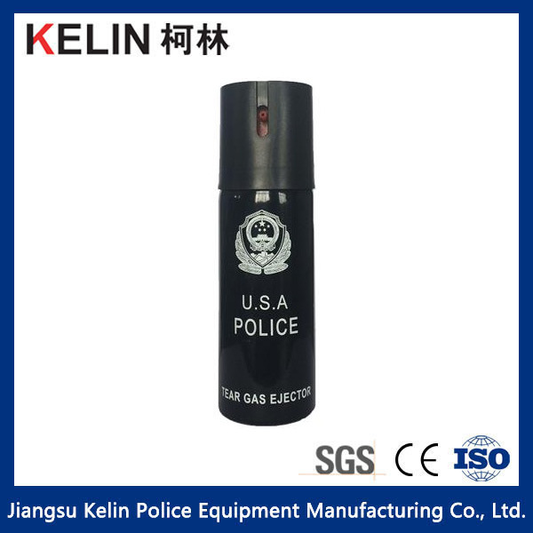 Personal Protection 60ml USA Police Pepper Spray