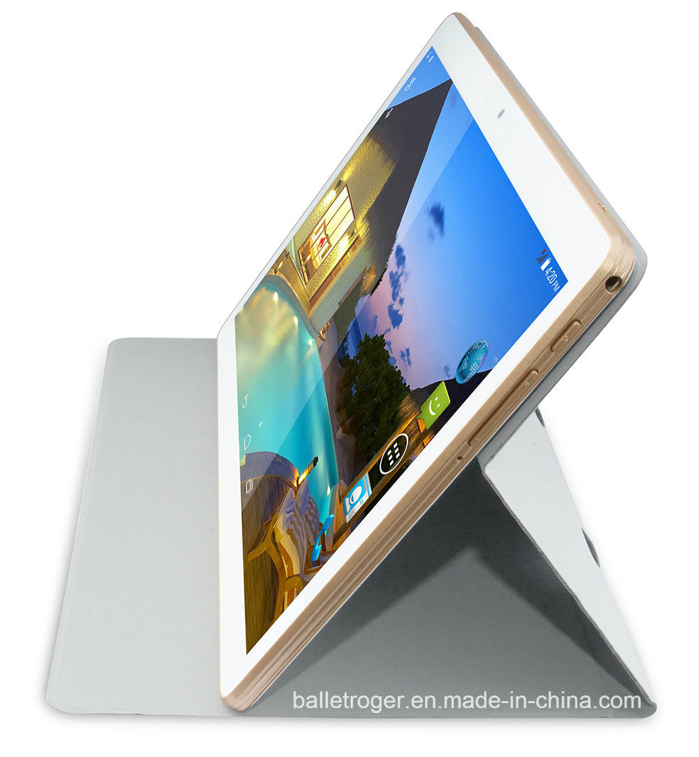"10"" Dual Core 3G Tablet PC"