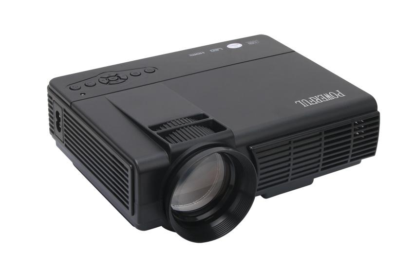 America 2016 Ultra Popular Q5 Mini Projector