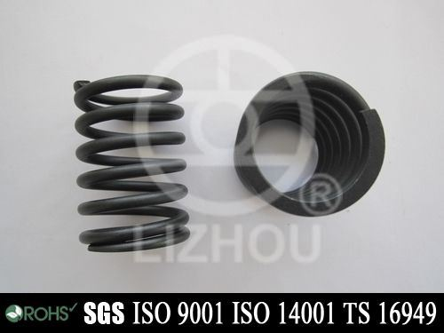 High Precision Gas Spring/Auto Spring/Ts16949