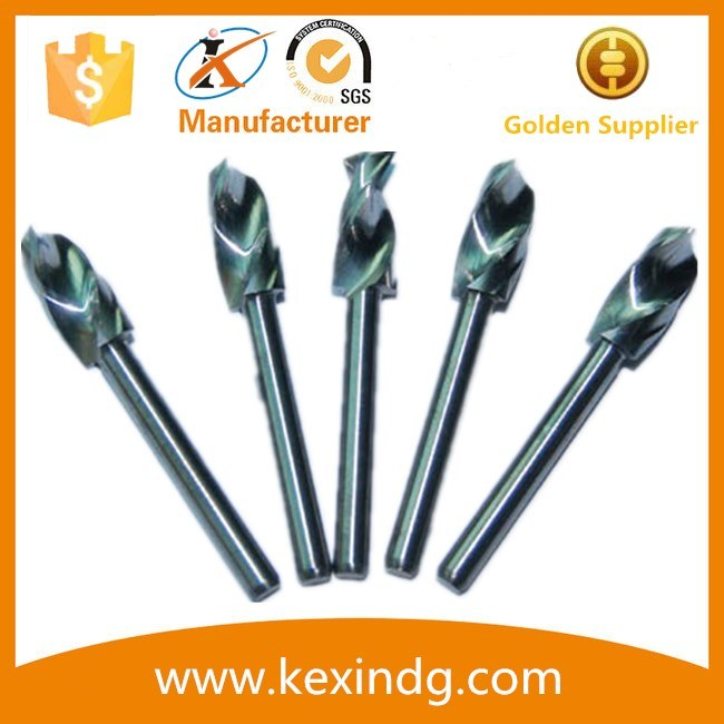 Carbide PCB Drilling Bits Suitable for Fr4, Cem-3