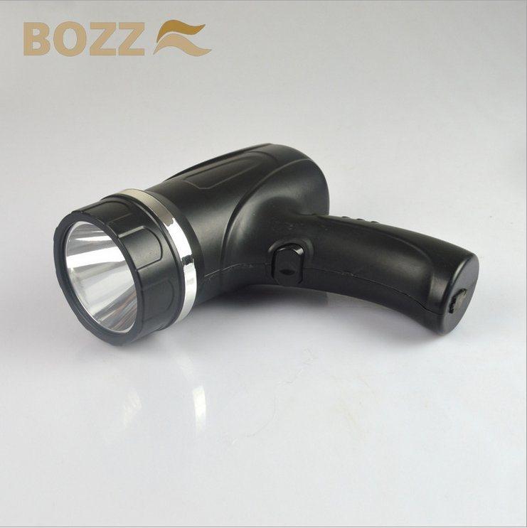 350/150mA USA CREE LED Hand Portable Waterproof Searchlight (Bl7601)