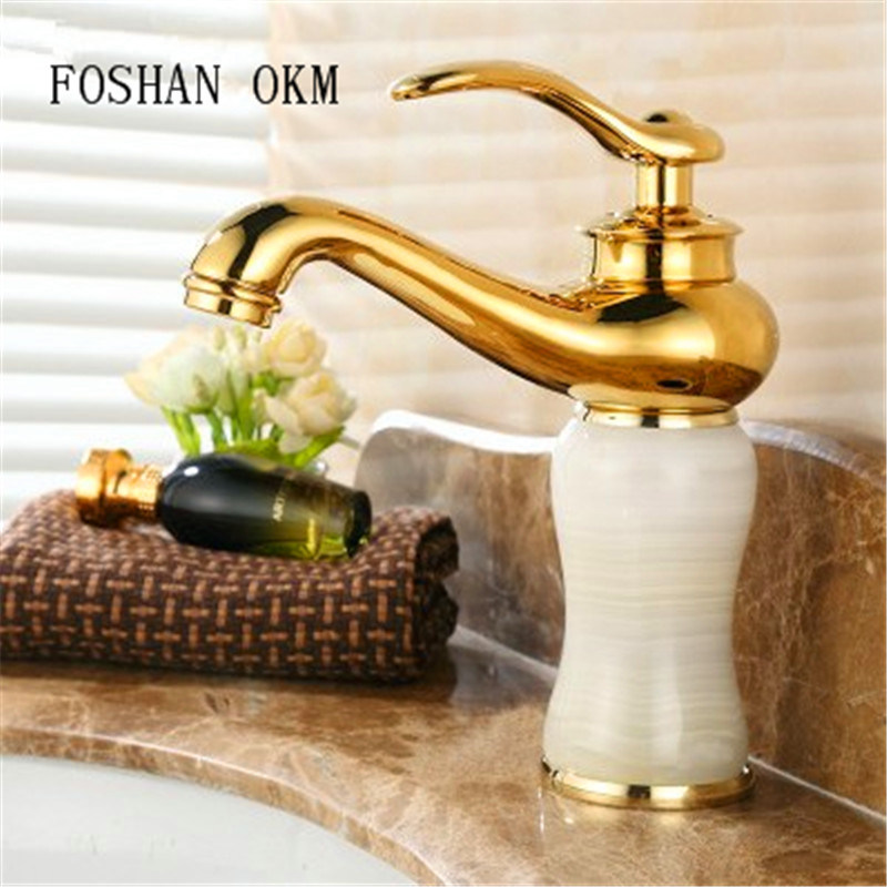 Fshan Okm Copper Faucet