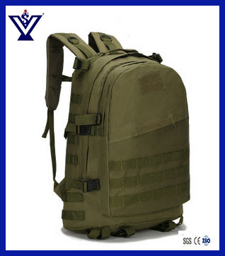 Waterproof Outdoor Backpack Military Army Backpack Tactical Backpack (SYSG-1812)
