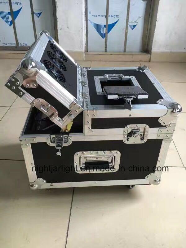 Nj-600W 600W Haze Fog Machine of Stage Effects for DJ/Disco/Stage/KTV/Nightclub/Wedding Lighting