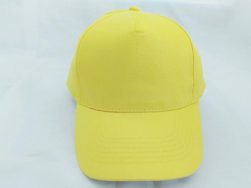 Customize Mens Golf Ultralight Contrast Adjustable Hat