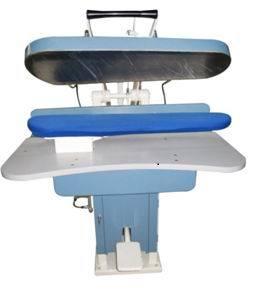 Wjt-24 Dry Cleaning Universal Press Machine