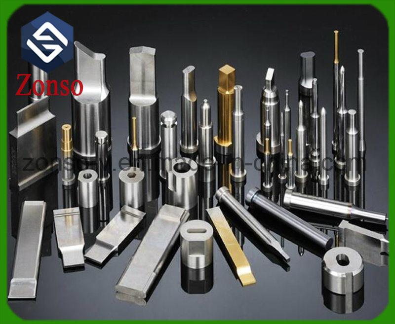 Custom-Made Progressive Metal Car Automobile Mould Parts Standard Die Components