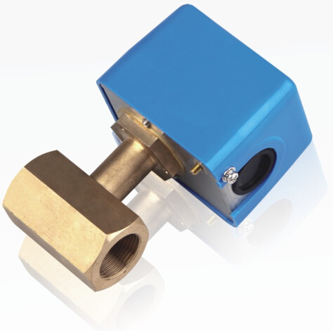 Small Size Water Flow Switch Valve (HTW-LKB-01D)