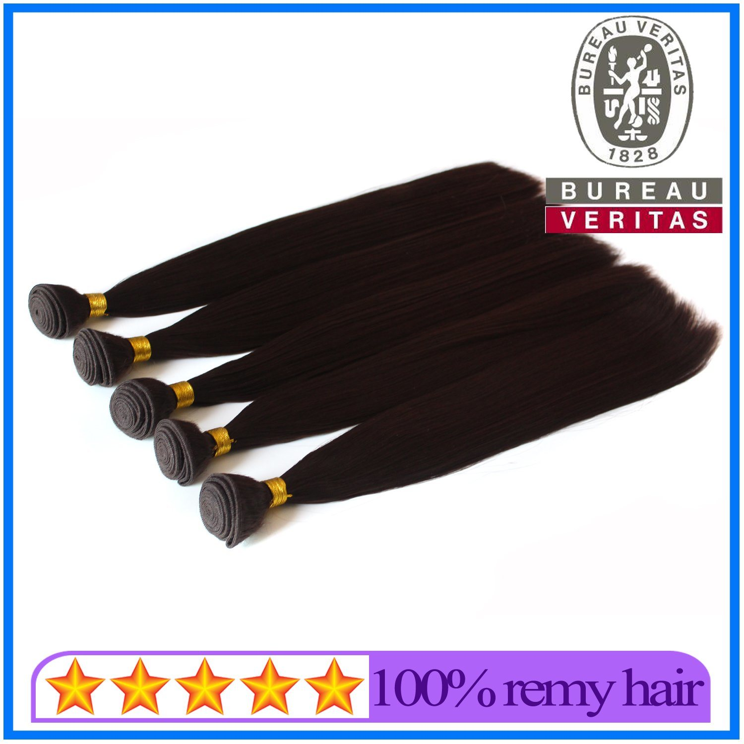 Wholesale High Quality 8-30 Inch 100% Human Hair Extension