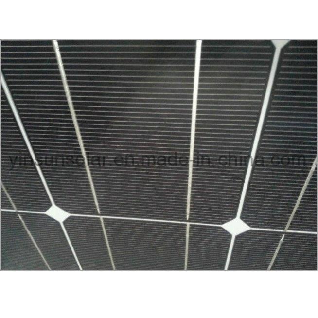 200W PV Renewable Energy Power Solar Module Solar Panel