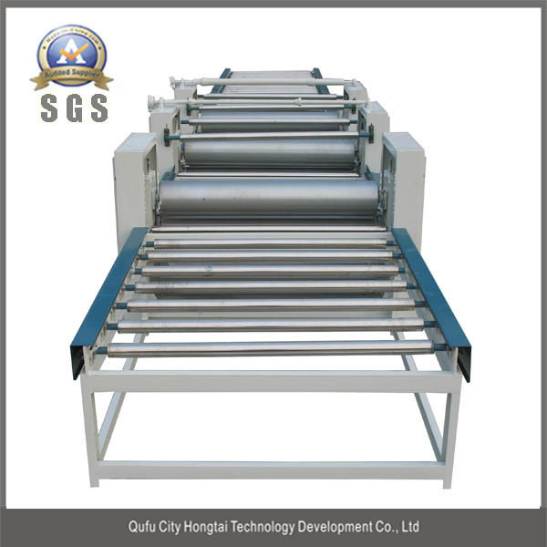Glass Magnesium Fire Prevention Board Plate Automatic Production Line