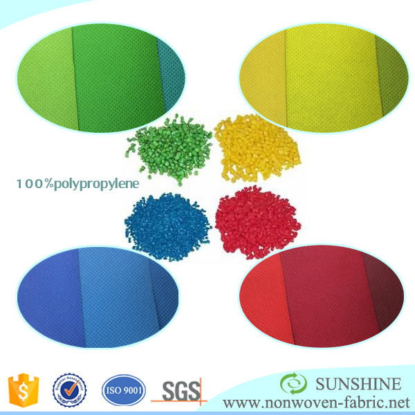 Spunbond Polypropylene Waterproof Nonwoven Fabric
