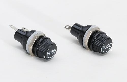 Fuse Holder Ф 15Х 36 mm