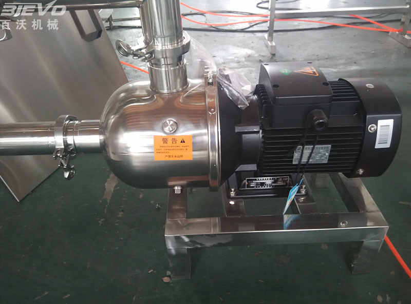 Ce Certification Stainless Steel RO Water Filter Machine