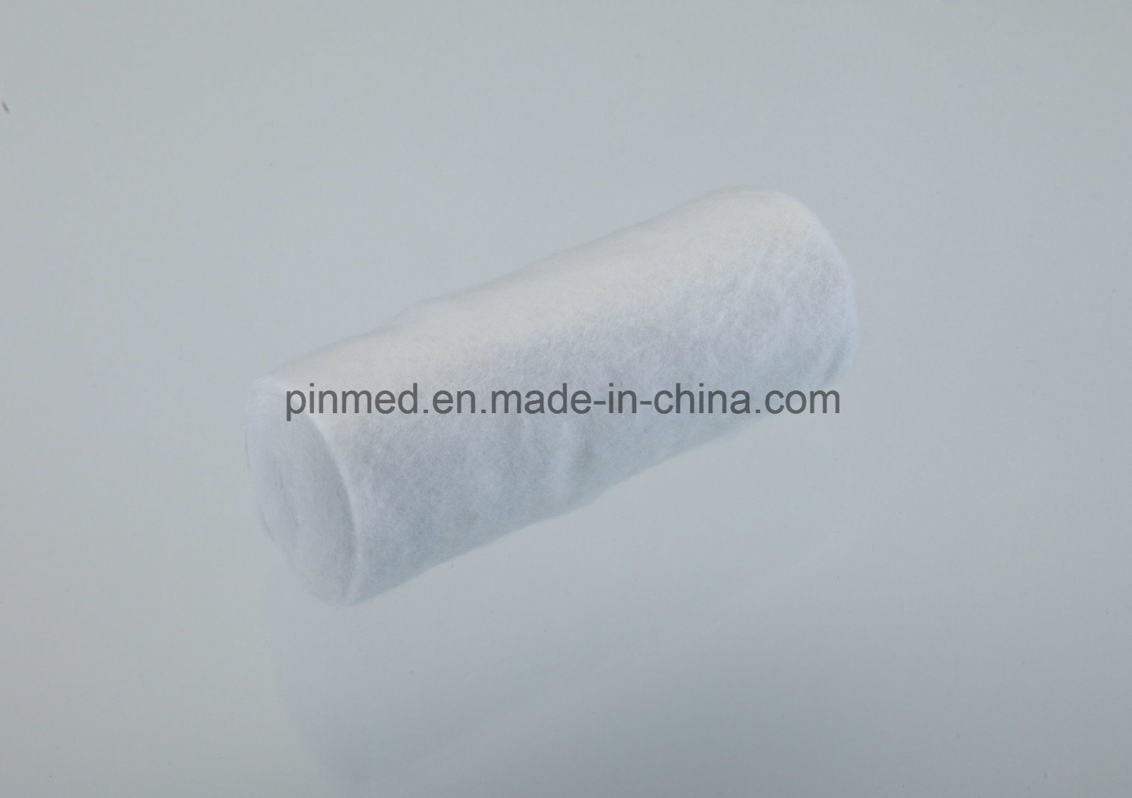 Disposable Orthopedic Wool Padding, Cotton or Synthetic Fiber