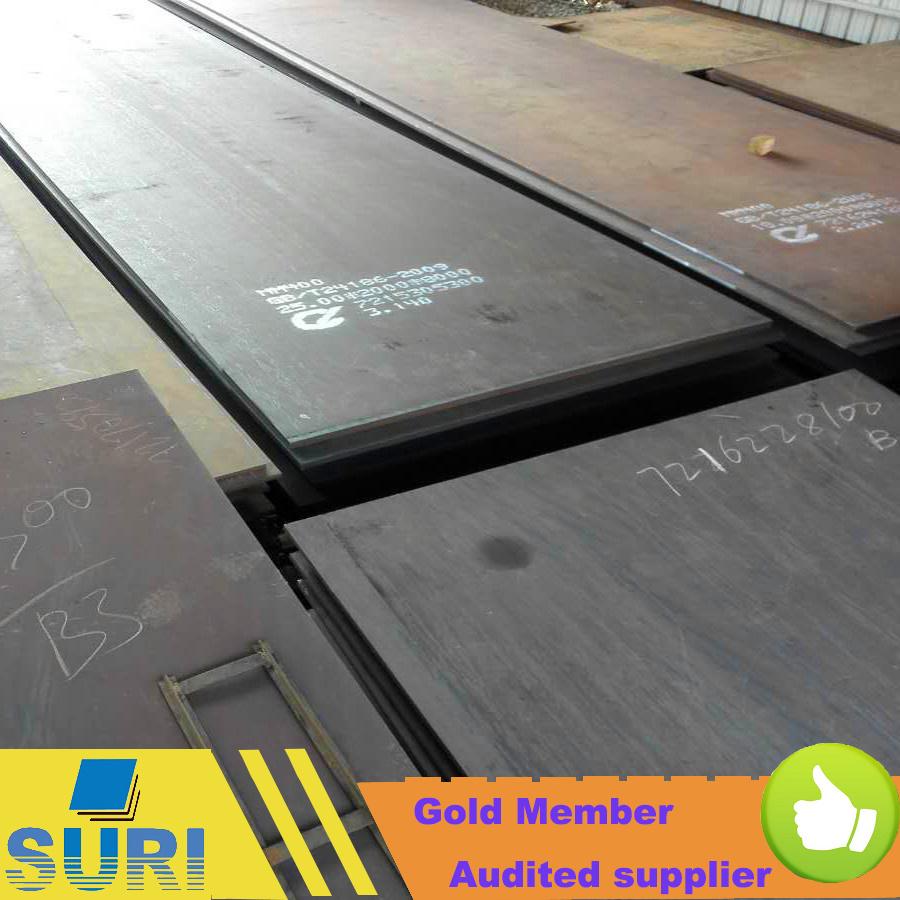 Wear Resistant Steel Plate Hot Roling