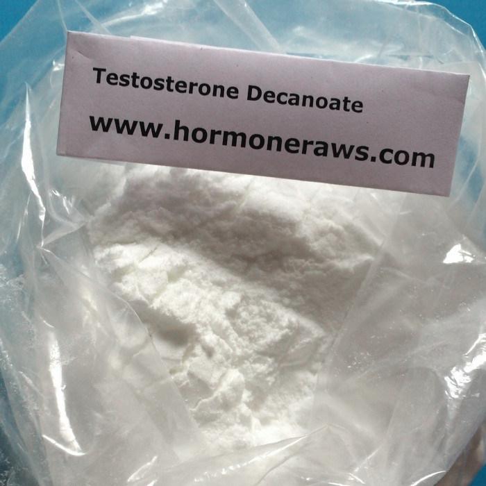 Testosterone Decanoate Steroid Anabolic Powder Testosterone Decanoate