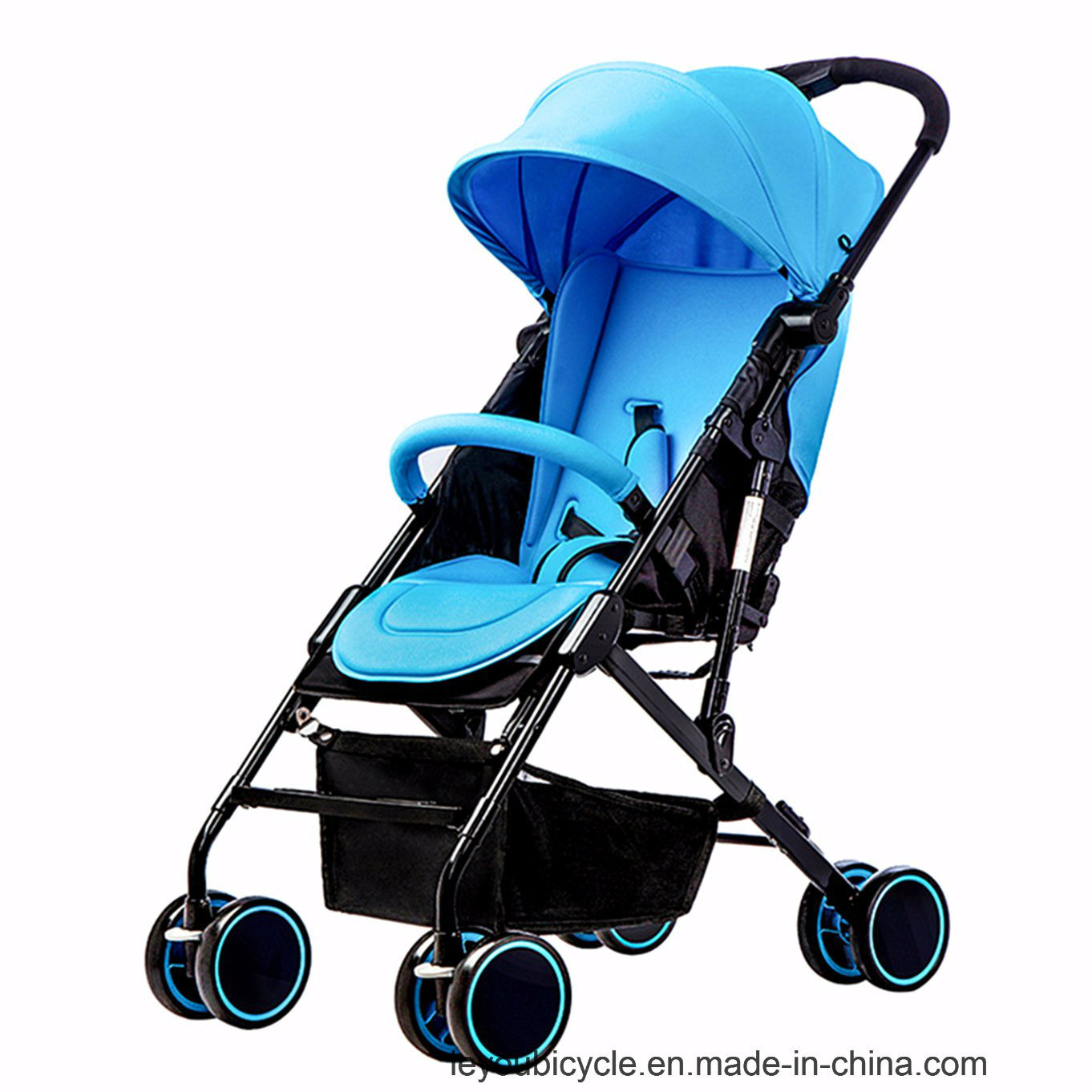 Wholesale Foldable Baby Stroller (ly-a-44)