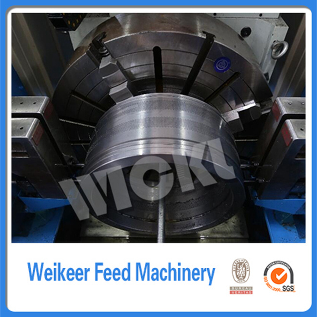 Ring Dies for Wood Pellet Mill Machine